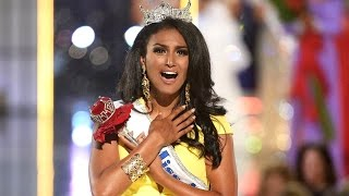 Top 10 Performing Countries in International Beauty Pageants