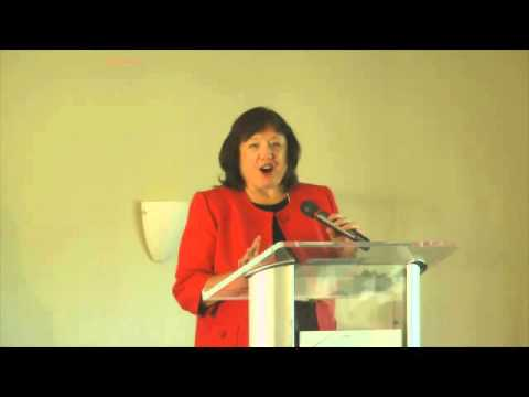 Wings Conference 2015: Part 1 of 5
