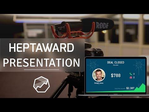 Episode #0 - Heptaward présentation : Du pourquoi au comment ?