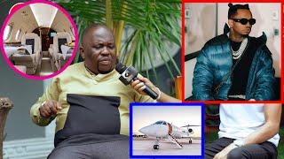 MKUBWA FELLA:MANAGER WA WCB AFUNGUKA KUNUNULIWA NDEGE/DIAMOND/TAREHE 6/BABUTALE ANAONDOKA
