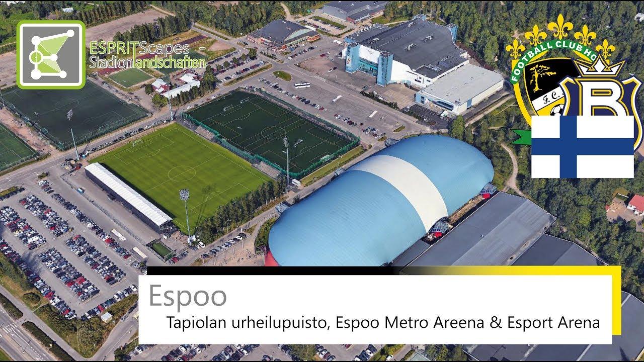 Esport Arena Espoo