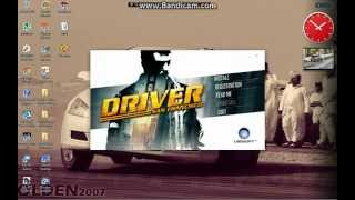 HOW TO INSTALL DRIVER SAN FRANCISCO! (M.H.I)