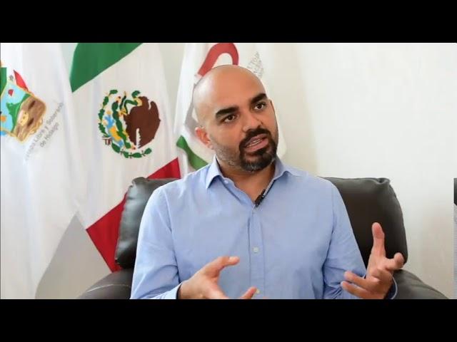 RECONOCE 'ÍNDICE DE PAZ' DESARROLLO DE C5I Y ESTRATEGIA HIDALGO SEGURO