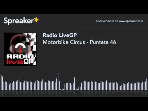 Motorbike Circus - Puntata 46
