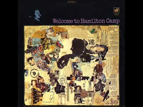 HAMILTON CAMP - I Shall Be Released (1967)