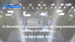 Video [ENG] Produce 101 Season 2 Behind the Scenes download MP3, 3GP, MP4, WEBM, AVI, FLV November 2017