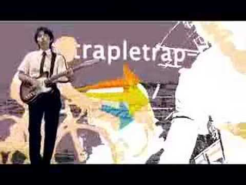 Tetrapletrap F × The Shinno! -...