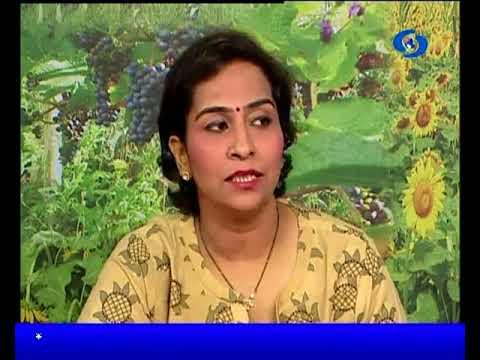 Krishidarshan 04 December 2017 - फुलांची व शोभीवंत झाडांची व्यावसायिक रोपवाटिका