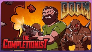 The Completionist® - Ultimate Doom: GO TO HELL!