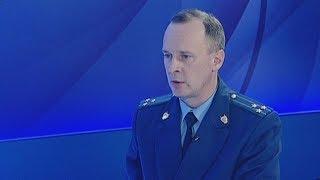 Прокуратура Хакасии - об экстремизме: программа