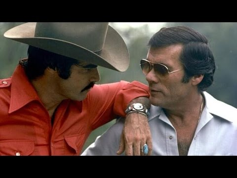 THE BANDIT Documentary with Burt Reynolds and Dir. Jesse Moss