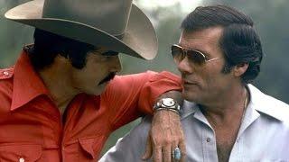 THE BANDIT Doentary with Burt Reynolds and Dir. Jesse Moss