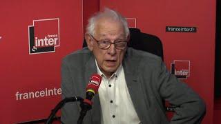Philippe Mérieu, prof. en Sciences de l'Education, est l'invité de Léa Salamé