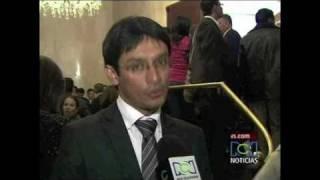 La cosa política - Senador Camilo Romero, Independiente