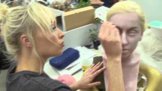 Making of Lady Gaga