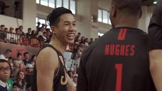 ABL9 || Recap Home Game 12: Saigon Heat vs Singapore Slingers 17/03
