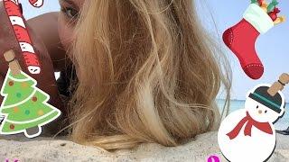 видео Экспресс ВОССТАНОВЛЕНИЕ ВОЛОС  ✓ Борьба С СУХИМИ КОНЧИКАМИ ✓ Маска для волос в домашних условиях