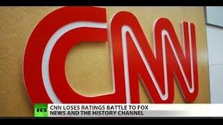 CNN Primetime Ratings Fall Behind Home Garden TV – Report