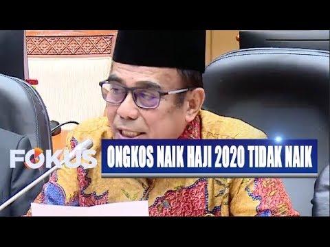 Biaya Paket Haji ONH Plus 2021 Langsung Berangkat Biro Jakarta - WA 0812-1942-7880.