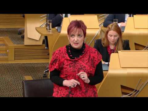 Scotland's Place in the European Union - Scottish Parliament: 10th January 2017