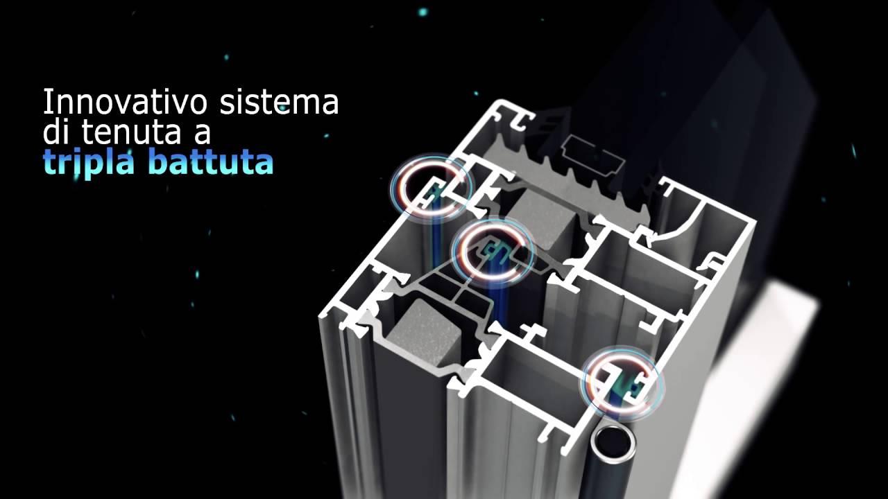 3G   LA SERIE RIVOLUZIONARIA DI ALSISTEM