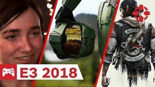 Jó kis évünk lesz! - E3 2018 élménybeszámoló