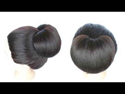 Cute Easy Updos for Medium Hair