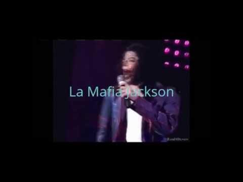 La Mafia Jackson Video