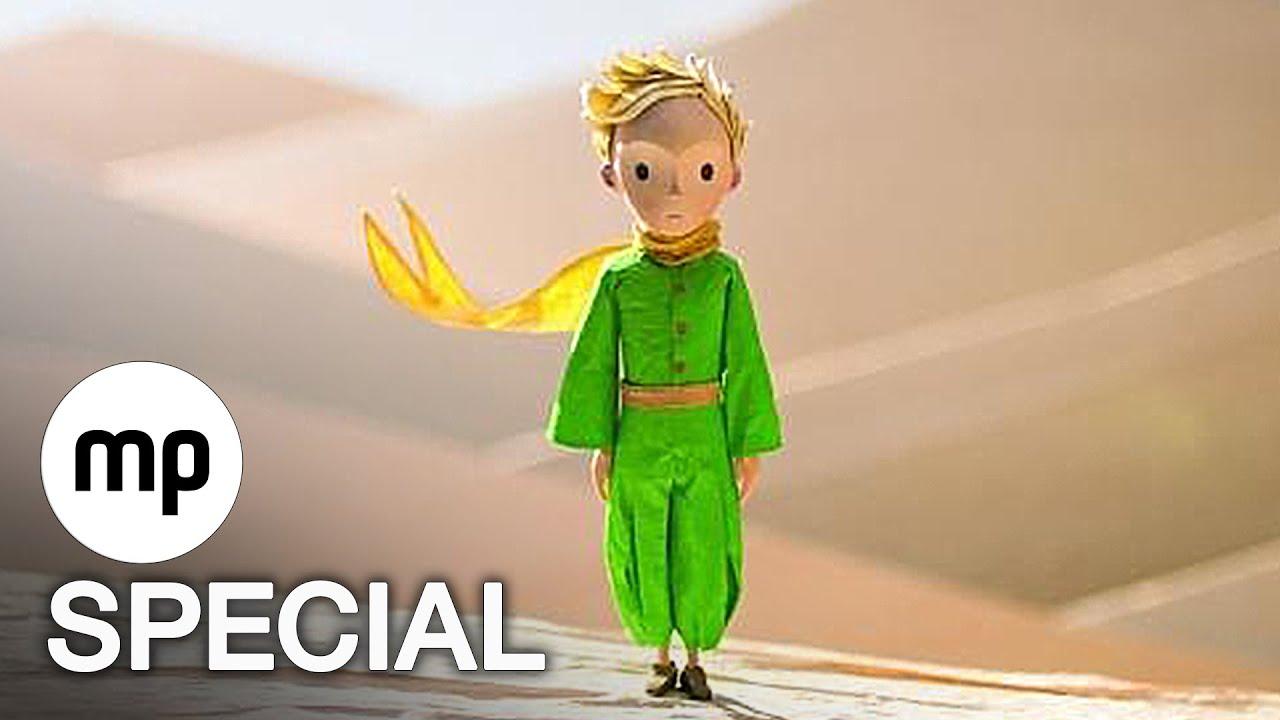 Der Kleine Prinz Ganzer Film Deutsch