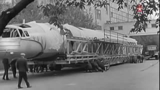 Легендарные Самолеты. Ту-144: Устремлённый в будущее