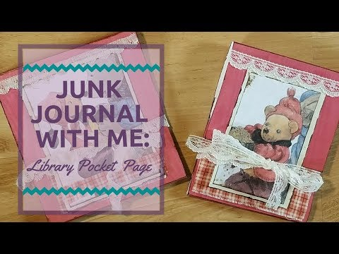 junk-journal-with-me:-library-pocket-book-for-a-jj-page