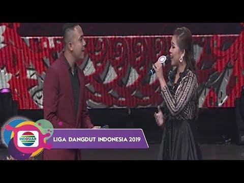 "WOW!! Duet NTB ALBOA DA & IIN LIDA Menyanyikan Lagu Daerah ""MORI KESE "" | LIDA 2019"