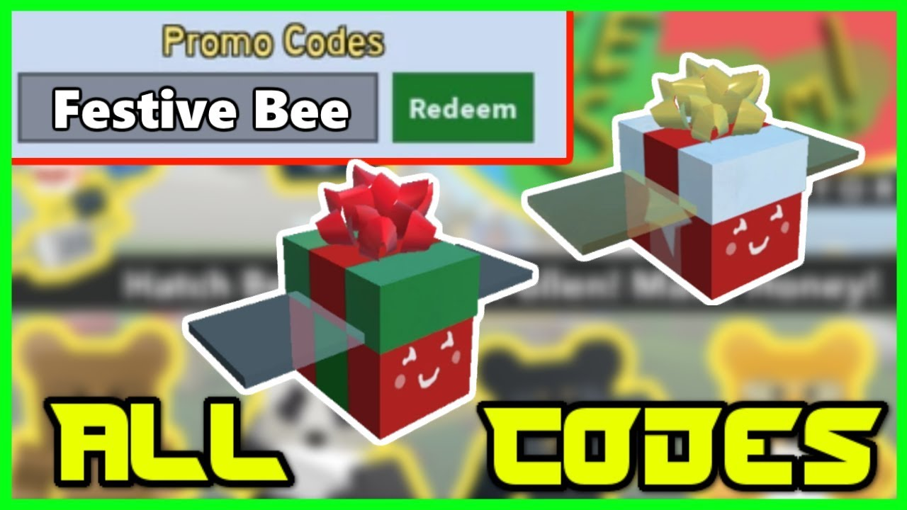 Bee Swarm Simulator Most Op Codes 2019 Youtube