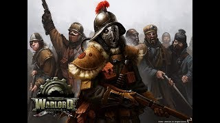 "STEAMPUNK + FPS + TD? ""Iron Grip Warlord Gameplay"""