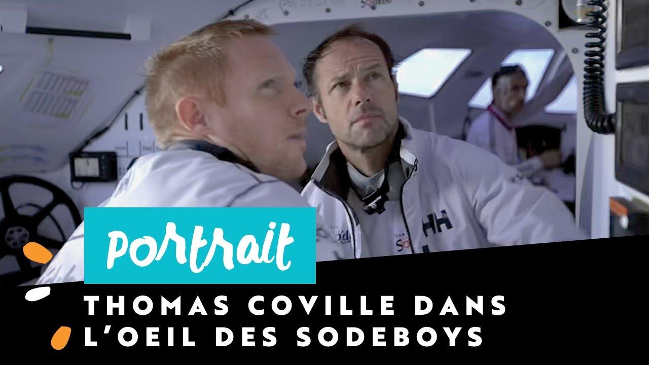 [THOMAS COVILLE DANS L'OEIL DE...👁️]