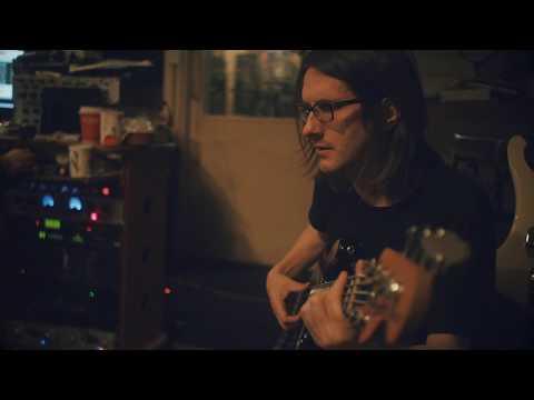 Steven Wilson - Ask Me Nicely (The Making of To The Bone) [Full Documentary]