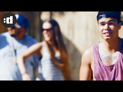 Darwich - Go! (Ba Ba Ba) (feat. Niel) (Official Video)