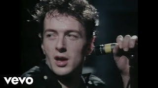 The Clash - Clampdown (Live at the Lewisham Odeon)