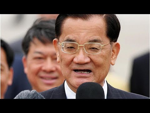 劝退王金平征召韩国瑜 国民党大老居中协调