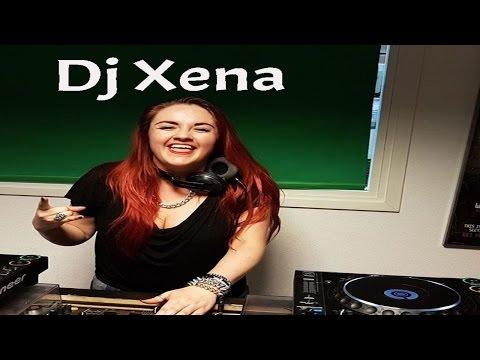 Dj Xena - Live @Hardcoreradio.nl