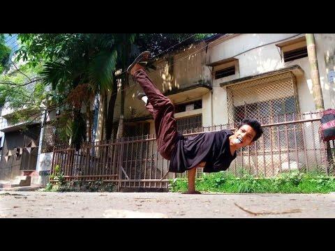 Bboy Crazy-A Trailer 2016 | Ishtiaq Ahmed | Street Dance | Bangladesh