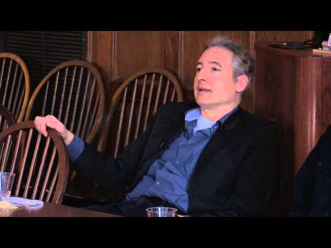 "Brian Greene - ""The BIg Bang to the End of Time"" Student Q & A"