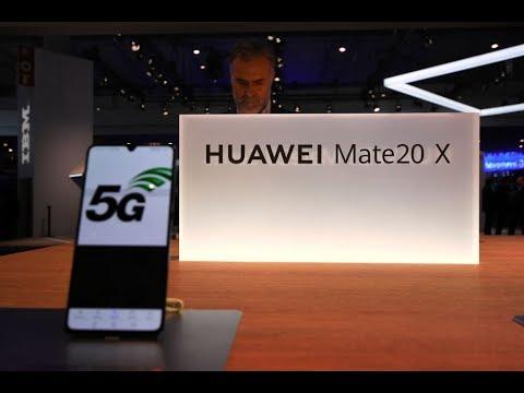 طرح أول هاتف يدعم الـ 5G في الإمارات الشهر المقبل  - نشر قبل 4 ساعة