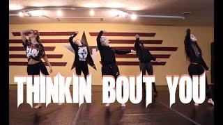 FRANK OCEAN - THINKIN BOUT YOU | #theINstituteofDancers | choreography Addisyn Wallace