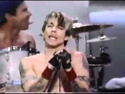 Red Hot Chili Peppers Right On Time : red hot chili peppers right on time desnudos con medias youtube ~ Russianpoet.info Haus und Dekorationen