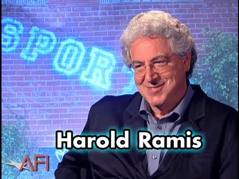 Harold Ramis On CADDYSHACK 30 Years Later