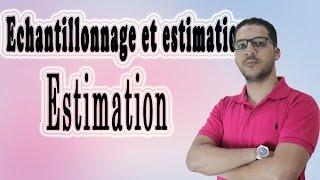 echantillonnage et estimation estimation episode 2 4gestion academy