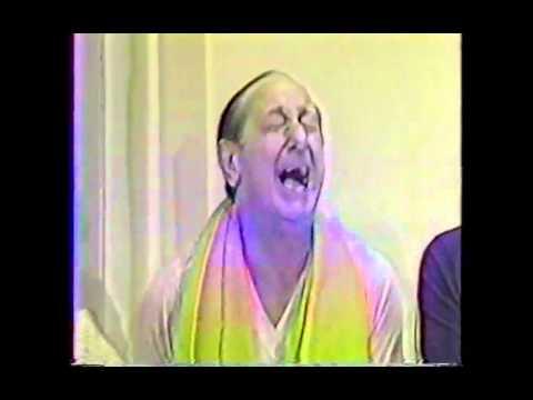 GUILHERME OSTY e COSTINHA - DOMINGO DE GRAÇA - TV MANCHETE