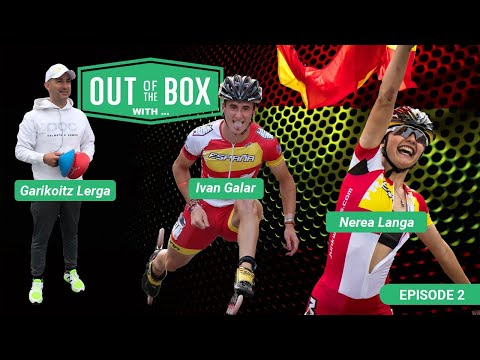 Out of the Box with …   Episode 2