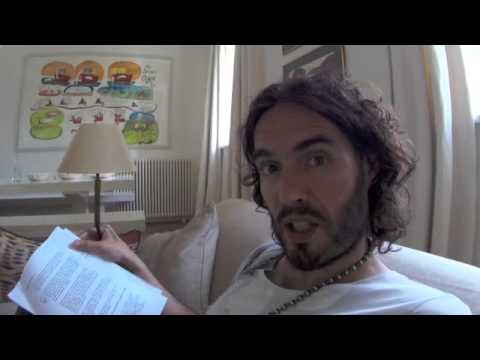 Can You Trust Rupert Murdoch? Russell Brand The Trews (E103)